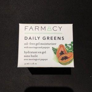 NEW Farmacy Daily Greens Oil-Free Gel Moisturizer